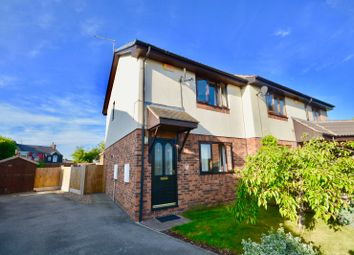 Thumbnail 2 bed semi-detached house for sale in Rockley Meadows, Barnsley