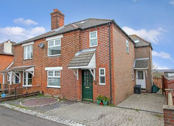 Thumbnail 3 bed cottage for sale in Crosstrees, Allotment Road, Sarisbury Green, Southampton