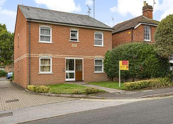 Thumbnail 1 bed flat for sale in Windlesham, Surrey
