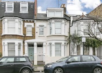 Thumbnail 4 bed terraced house to rent in Linver Road, Fulham, London