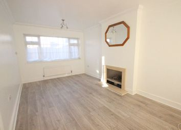 Thumbnail 3 bed detached house to rent in Letzen Road, Canvey Island