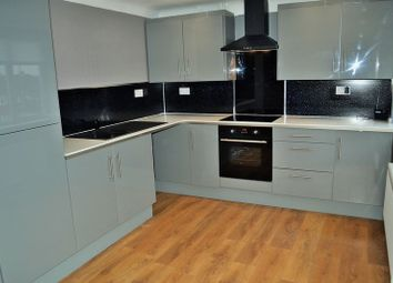 Thumbnail 2 bed flat for sale in Deyes Lane, Maghull, Liverpool