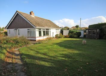 Thumbnail 2 bed detached bungalow for sale in Albany Close, Barton On Sea, New Milton