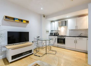 Thumbnail 1 bedroom flat for sale in Curtain Road, Shoreditch