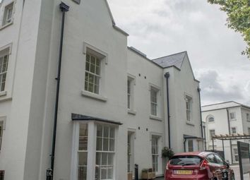 Thumbnail 3 bedroom flat for sale in Abbey Road, Malvern, Worcestershire