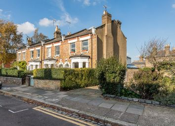 Thumbnail 4 bed end terrace house for sale in Lynton Road, London