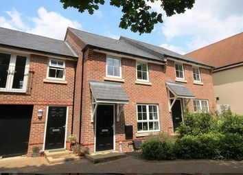 Thumbnail 2 bed terraced house for sale in Magnolia Walk, Romsey