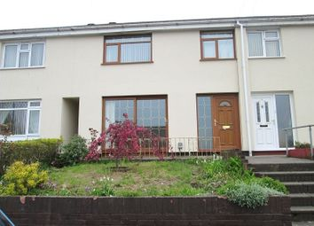 Thumbnail 3 bed terraced house for sale in Marsden Street, Swansea, City And County Of Swansea.