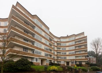 Thumbnail 2 bed flat to rent in Cholmeley Park, Highgate