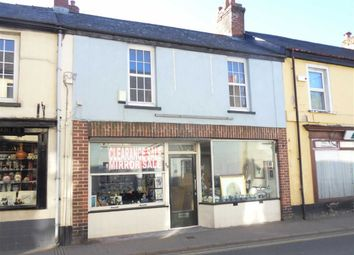 Thumbnail 3 bed property for sale in Bridge Street, Usk, Monmouthshire