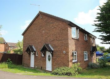 Thumbnail 1 bed terraced house to rent in Norris Close, Abingdon-On-Thames