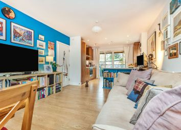Thumbnail 2 bed flat for sale in 18 Evesham Avenue, London