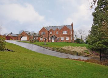 Thumbnail 5 bed detached house for sale in Copyholt Lane, Stoke Pound, Bromsgrove