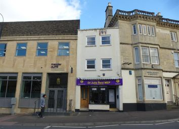 Thumbnail 2 bed flat to rent in Market Place, Chippenham