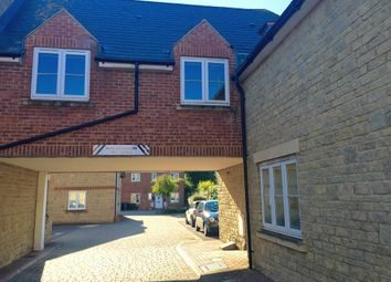 Thumbnail 1 bedroom property for sale in Ermin Mews, Stratton St. Margaret, Swindon