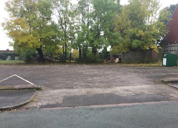 Thumbnail Land for sale in Mount Pleasant, Cheslyn Hay, Walsall
