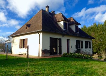 Thumbnail Country house for sale in 24470 Saint-Saud-Lacoussière, France