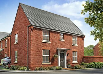"Thumbnail 3 bed end terrace house for sale in ""Hadley"" at Station Road, Grove, Wantage"