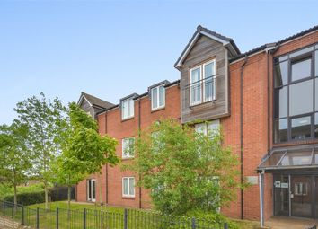 Thumbnail 2 bedroom flat for sale in 35 Carter Road, Stoke, Coventry, West Midlands