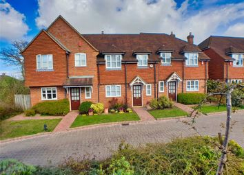 Thumbnail 3 bed terraced house to rent in Little Common Lane, Bletchingley, Redhill, Surrey