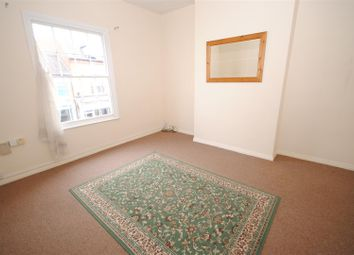 Thumbnail 1 bed flat to rent in High Street, Sileby, Loughborough