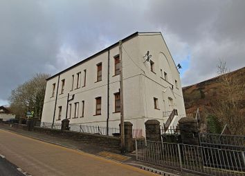 Thumbnail Studio to rent in Ferndale Road, Tylorstown, Ferndale