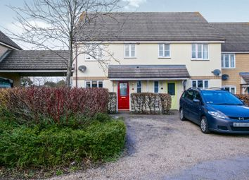 3 bed end terrace house for sale in Tates Field, Caxton, Cambridge CB23