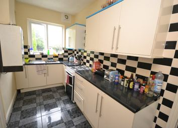 Thumbnail Room to rent in Thorncliffe Road, Nottingham