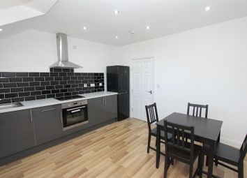 Thumbnail 1 bed flat to rent in Mabgate, Leeds