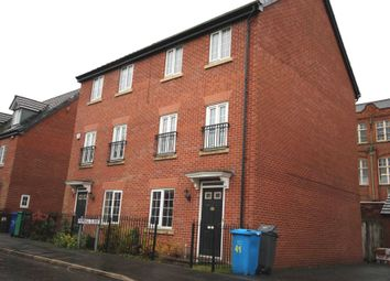 Thumbnail 4 bed property to rent in Paprika Close, Openshaw, Manchester