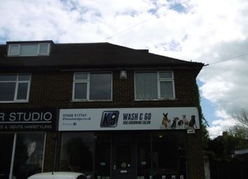 Thumbnail 2 bed flat for sale in 21A Kirkby Folly Road, Sutton-In-Ashfield, Nottinghamshire