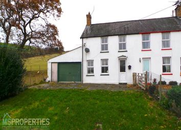 Thumbnail 2 bed property for sale in Gwynfryn, New Cross, Aberystwyth