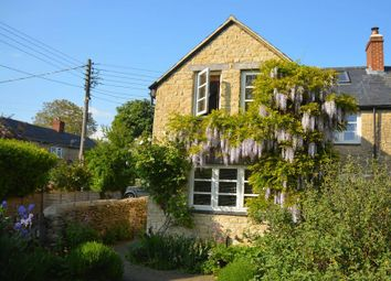 Thumbnail 3 bedroom cottage for sale in Nethercote Road, Tackley, Kidlington
