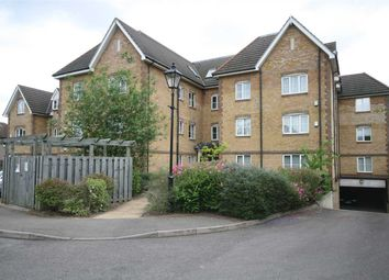 Thumbnail 2 bed flat to rent in Leaf House, Catherine Place, Harrow-On-The-Hill