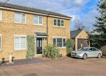 Thumbnail 4 bed end terrace house to rent in The Lynch, Hoddesdon