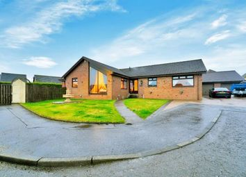 Thumbnail 5 bed bungalow for sale in Burnhead Road, Balloch, Cumbernauld, North Lanarkshire