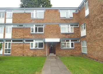 Thumbnail 2 bedroom flat for sale in The Lindens, Newbridge Crescent, Wolverhampton, West Midlands