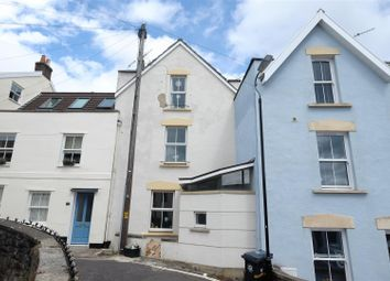 Thumbnail 4 bed property for sale in Highland Square, Bristol