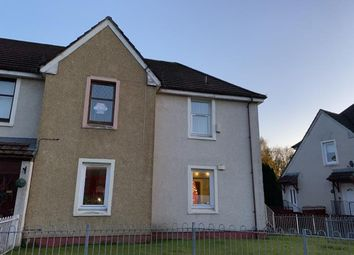 Thumbnail 2 bedroom flat to rent in Burnside Crescent, Blantyre, Glasgow