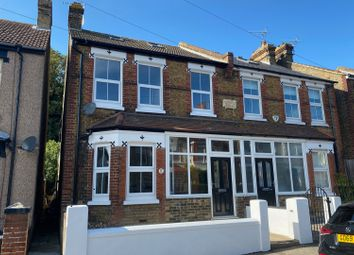 St. Georges Road, Broadstairs CT10. 4 bed semi-detached house for sale