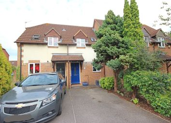 Thumbnail 1 bed terraced house to rent in Stanshaws Close, Bradley Stoke, Bristol, South Gloucestershire