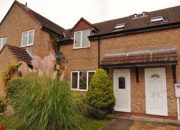 Thumbnail 1 bed terraced house to rent in Little Marsh Road, Bicester