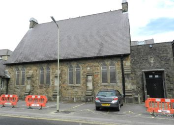 Thumbnail Office to let in Courthouse Street, Pontypridd