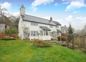 Thumbnail 3 bed cottage for sale in Norton, Presteigne
