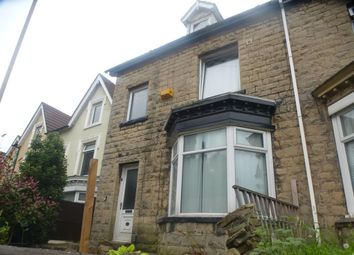 Thumbnail 1 bed property to rent in Priory Road, Mansfield Woodhouse, Mansfield