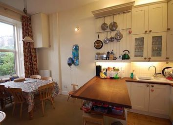 Thumbnail 3 bed flat to rent in Bangholm Terrace, Edinburgh