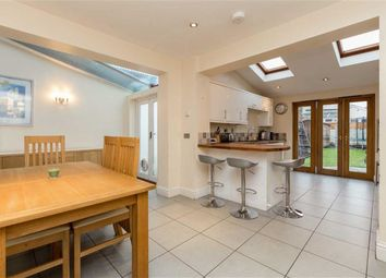 Thumbnail 4 bedroom terraced house for sale in Falmouth Road, Bishopston, Bristol