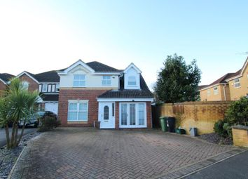 Thumbnail 4 bed detached house to rent in Wheatfield Drive, Bradley Stoke, Bristol