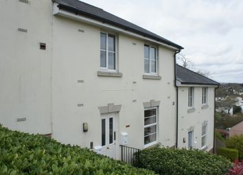 Thumbnail 2 bed flat for sale in Kel Avon Close, Truro
