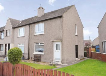 Thumbnail 2 bed end terrace house for sale in Overton Road, Grangemouth, Falkirk